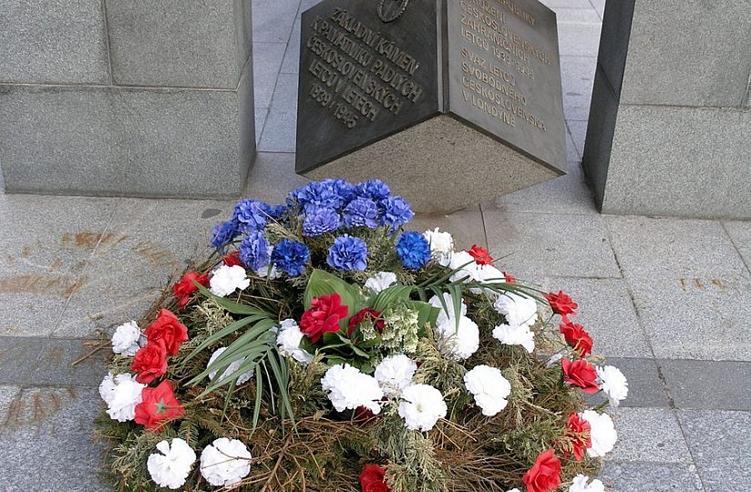 The anniversary of the independent Czechoslovak state